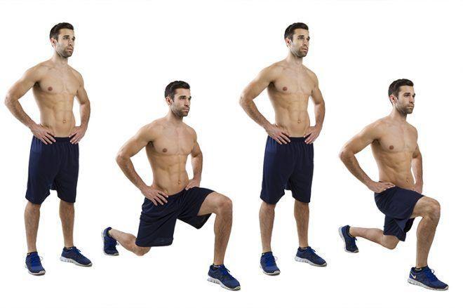 Tập thể dục nhẹ nhàng cho người bận rộn ảnh 2
