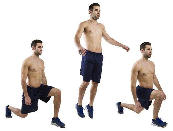 Tập thể dục nhẹ nhàng cho người bận rộn ảnh 6