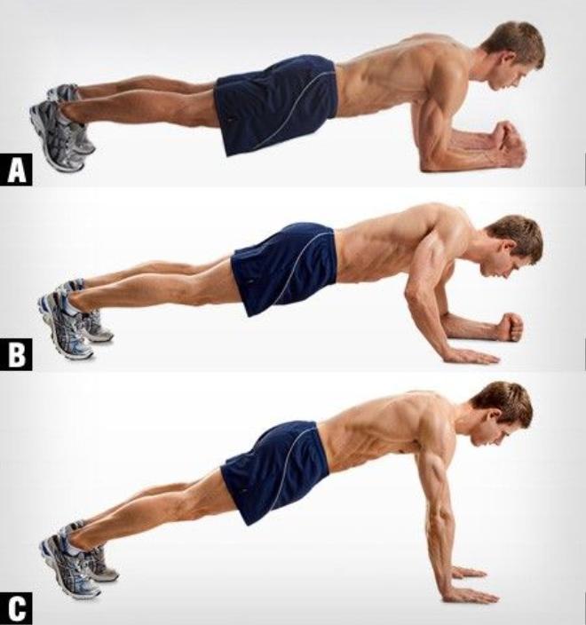 Tập thể dục nhẹ nhàng cho người bận rộn ảnh 3