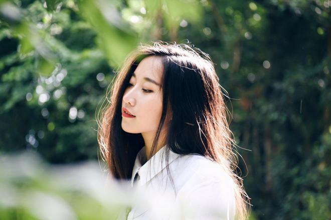 Chân dung stylist trẻ Đặng Thùy Dương