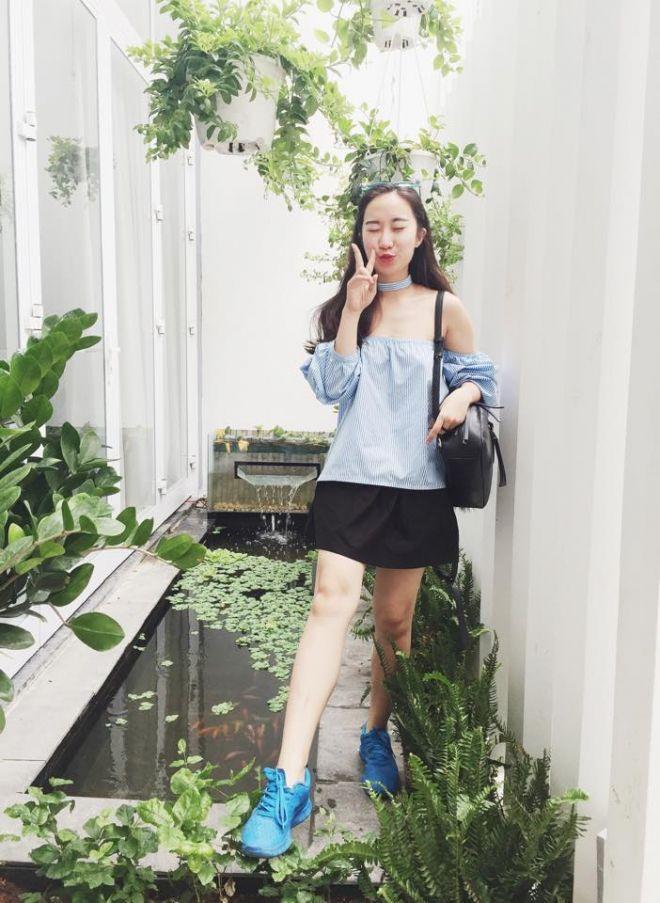 Các stylist Việt biến hóa trang phục thế nào chỉ với một signature item ảnh 13