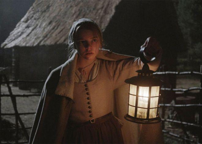 The Witch mang dấu ấn của một tác phẩm độc lập.