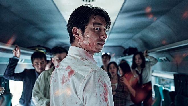 Ngay cả điện ảnh Hàn Quốc cũng lên cơn sốt vì phim kinh dị.
