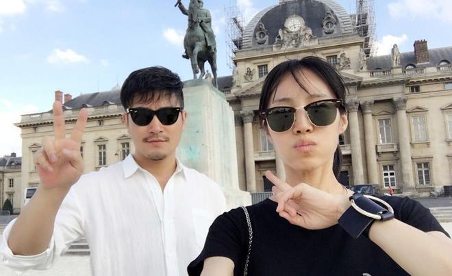 Lương Kính Khả không phải diễn viên nổi tiếng ở làng giải trí Hoa ngữ.