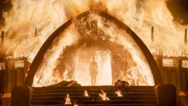 Dự đoán Emmy 2016: Lý do Game of Thrones nên thắng lớn ảnh 1