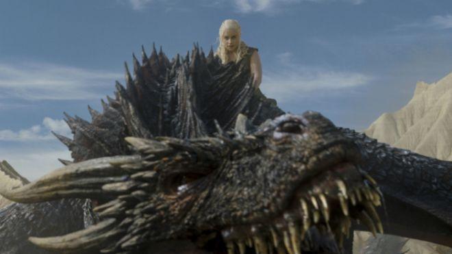 Emmy 2016  Game of Thrones thắng giải lớn nhất lần thứ 2 liên tiếp! ảnh 0