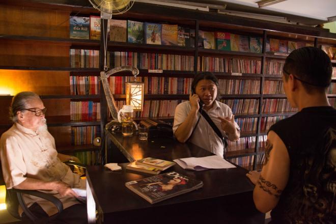 Đây là bộ phim thứ 4 của đạo diễn Việt kiều Hàm Trần ở Việt Nam và là sự trở lại đầy hứa hẹn của ông ở thể loại lãng mạn, hài hước.