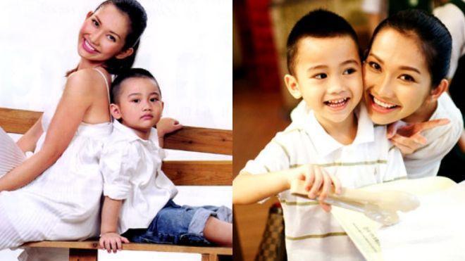 Chia tay chồng sau một thời gian chung sống, Kim Hiền một mình nuôi bé Sonic khôn lớn. Với cô, con trai chính là chỗ dựa tinh thần, tình yêu lớn nhất của đời mình.