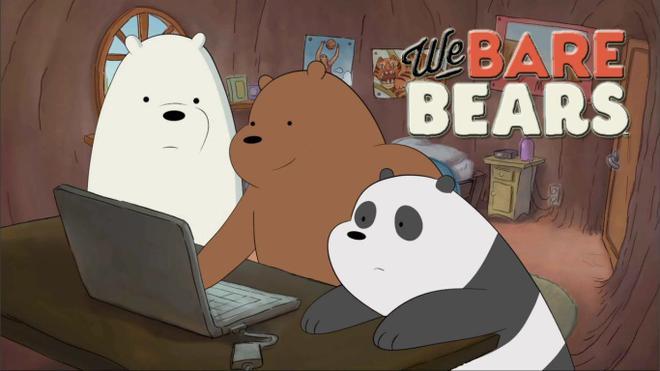 """""""Chúng tôi là gấu!"""""""