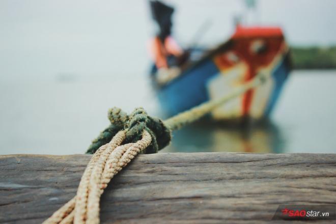 Lao đao nghề biển và cái tình của người chài lưới ảnh 14