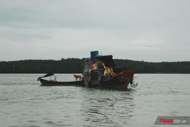 Lao đao nghề biển và cái tình của người chài lưới ảnh 2