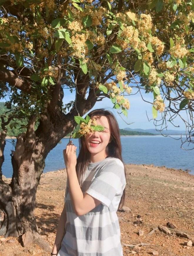 Dàn em gái sao Việt vừa xinh vừa sang chảnh thế này bảo sao nổi tiếng chẳng kém hot girl! ảnh 10
