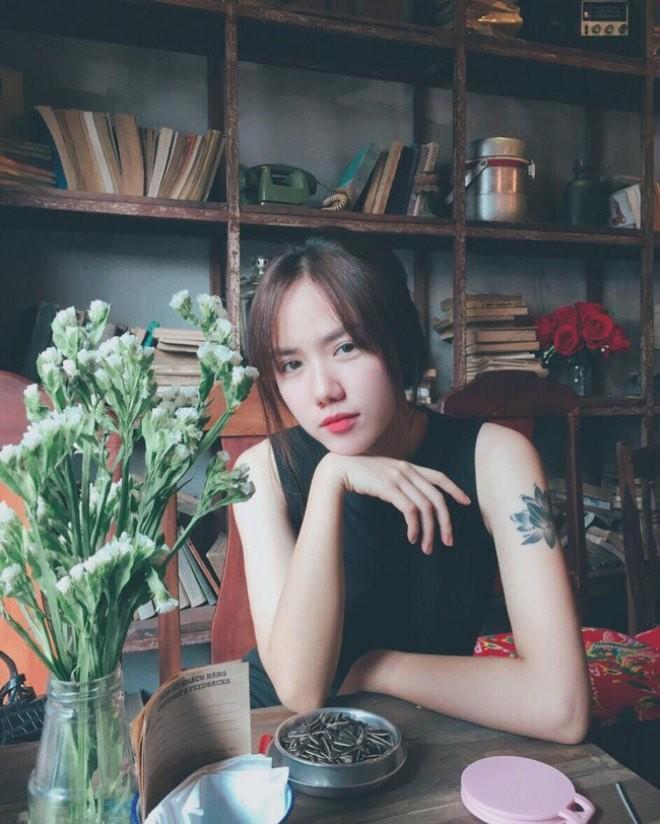 Dàn em gái sao Việt vừa xinh vừa sang chảnh thế này bảo sao nổi tiếng chẳng kém hot girl! ảnh 11