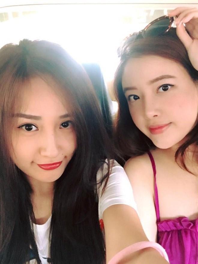 Dàn em gái sao Việt vừa xinh vừa sang chảnh thế này bảo sao nổi tiếng chẳng kém hot girl! ảnh 13