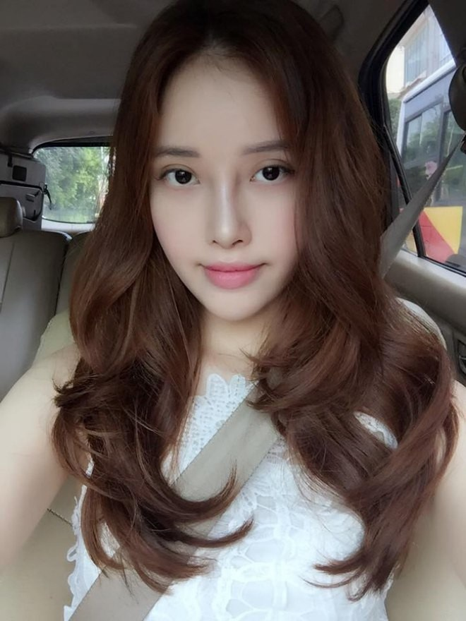 Dàn em gái sao Việt vừa xinh vừa sang chảnh thế này bảo sao nổi tiếng chẳng kém hot girl! ảnh 18