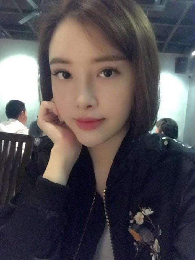 Dàn em gái sao Việt vừa xinh vừa sang chảnh thế này bảo sao nổi tiếng chẳng kém hot girl! ảnh 19