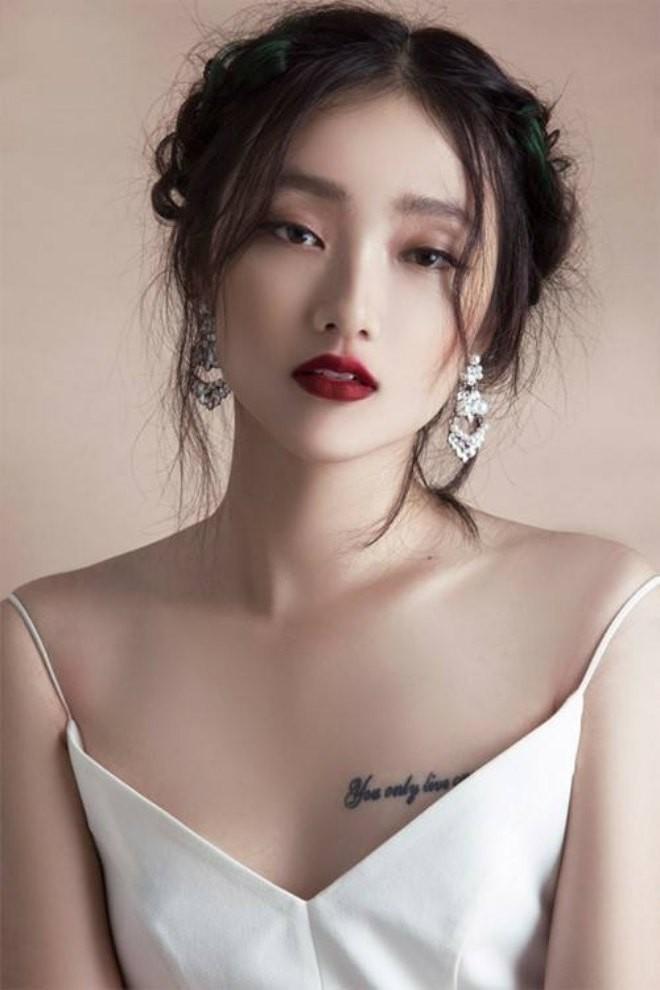 Dàn em gái sao Việt vừa xinh vừa sang chảnh thế này bảo sao nổi tiếng chẳng kém hot girl! ảnh 21