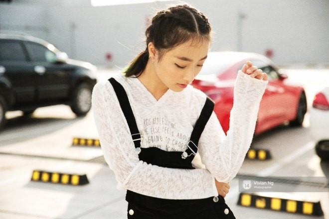 Dàn em gái sao Việt vừa xinh vừa sang chảnh thế này bảo sao nổi tiếng chẳng kém hot girl! ảnh 27