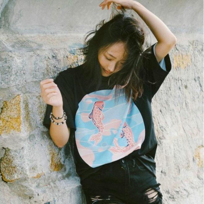 Dàn em gái sao Việt vừa xinh vừa sang chảnh thế này bảo sao nổi tiếng chẳng kém hot girl! ảnh 29