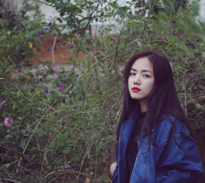 Dàn em gái sao Việt vừa xinh vừa sang chảnh thế này bảo sao nổi tiếng chẳng kém hot girl! ảnh 7