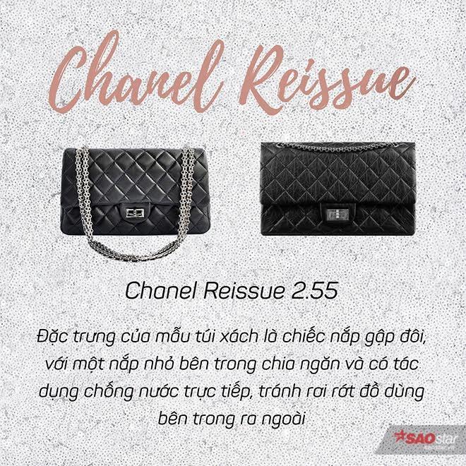 """Đây chính là """"cô chị cả"""" ra đời đầu tiên của thương hiệu Chanel."""