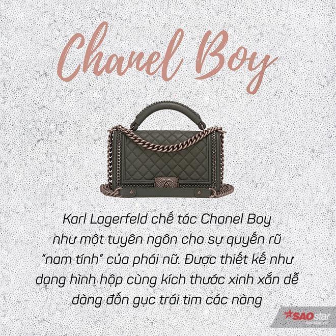 """Đây chính là """"cô bé tomboy"""" của dòng dõi quý tộc Chanel."""
