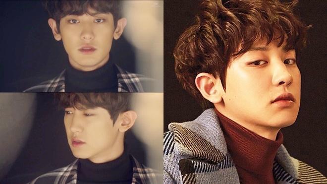 EXO tung ballad mùa đông ngọt lịm, Chanyeol 'all-kill' cả hát lẫn nam chính ảnh 1