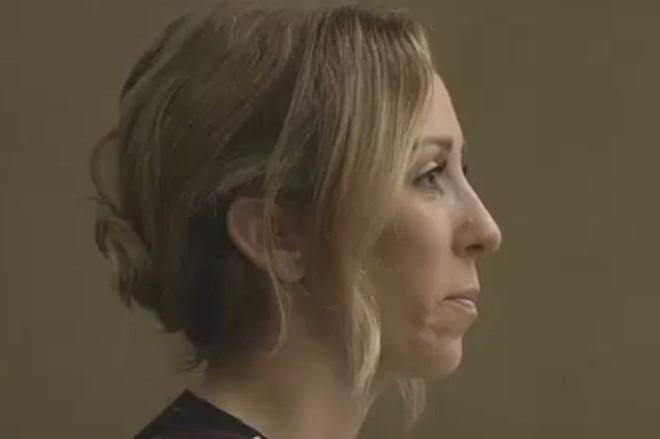 Tara Stumph bị kết án 6 tháng tù giam. Ảnh: KSBY.
