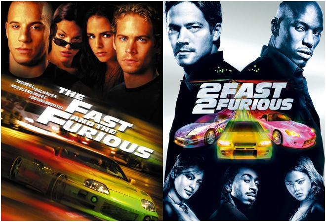 Phần một phim có kinh phí là 38 triệu USD, sang phần hai, nhà sản xuất đã nâng con số lên thành 76 triệu USD.