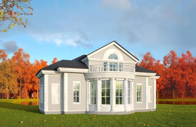 Giá cho một căn sẽ dao động từ 900 triệu đến 4,5 tỉ VNĐ.