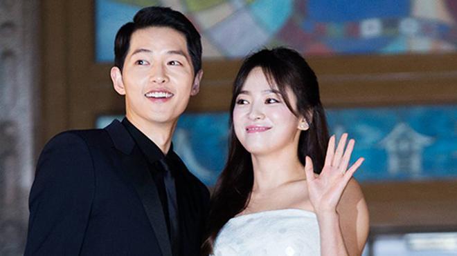 Song Joong Ki và Song Hye Kyo như một cặp trời sinh với sự hoàn hảo từ ngoại hình cho đến tài năng, sự nghiệp.