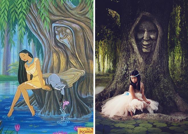 Hiện tại, Savannah đã có hơn 27 nghìn người theo dõi các tác phẩm của cô trên trang Facebook.