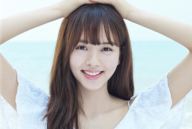 Bộ ba nhan sắc nào sẽ lên ngôi khi thế hệ nữ thần Tae  Hye  Ji lấy chồng ảnh 17