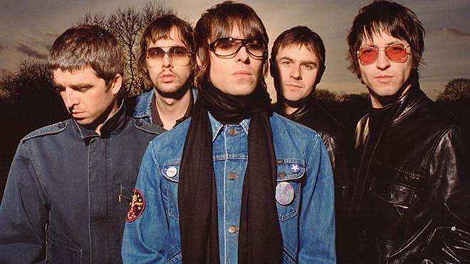 Pep tin rằng nhạc của Oasis thích hợp với Man City.