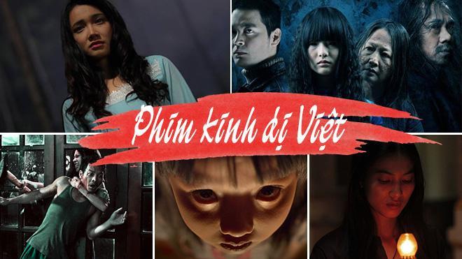 5 bộ phim kinh dị Việt đỉnh của đỉnh trong 5 năm qua ảnh 0