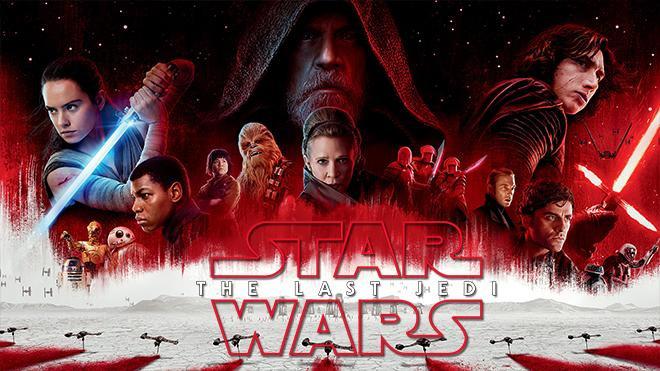 10 cách Disney có thể tiếp tục 'vắt sữa' Star Wars sau 'The Rise of Skywalker' ảnh 1