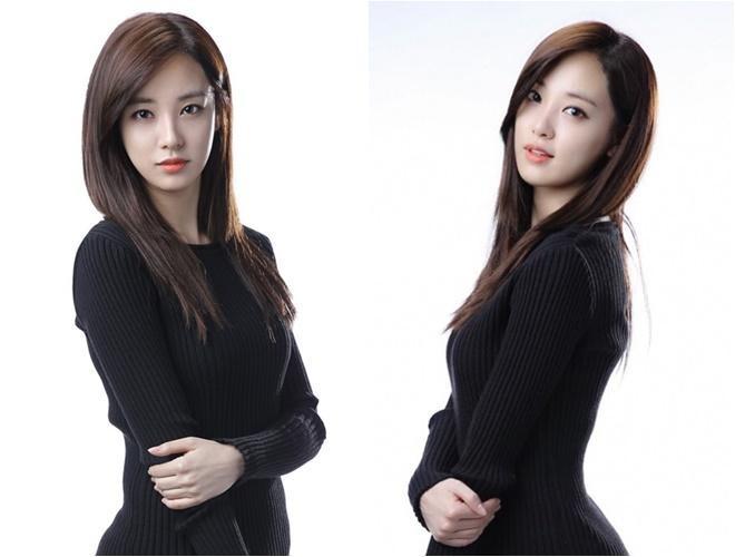 Bạn gái tin đồn mới của G-Dragon - Lee Joo Yeon.