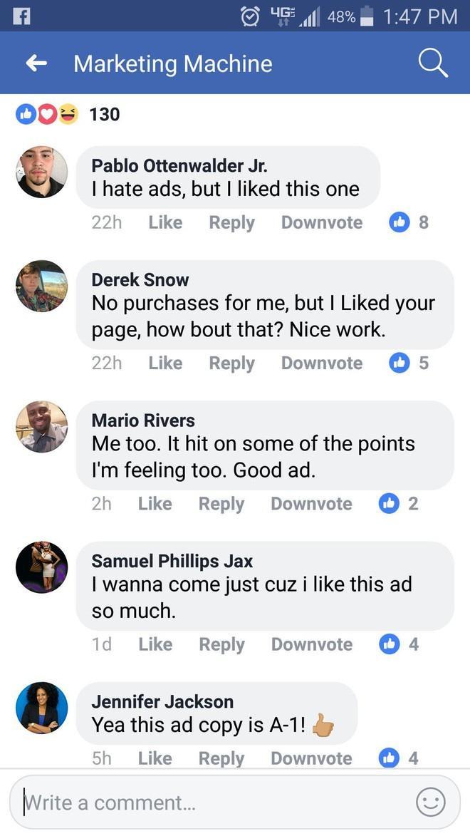 Facebook vừa có nút downvote để người dùng tố cáo các bình luận xấu ảnh 1