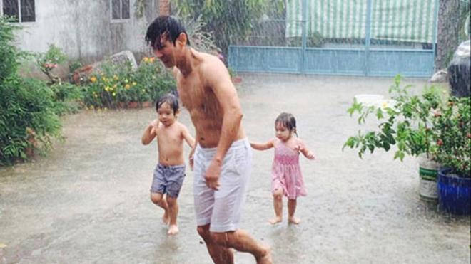 Để các bé tận hưởng đầy đủ niềm vui của trẻ thơ.