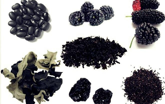 Chuyên gia dinh dưỡng: Ăn thêm 8 loại thực phẩm màu đen hàng ngày còn tốt hơn nhân sâm ảnh 0