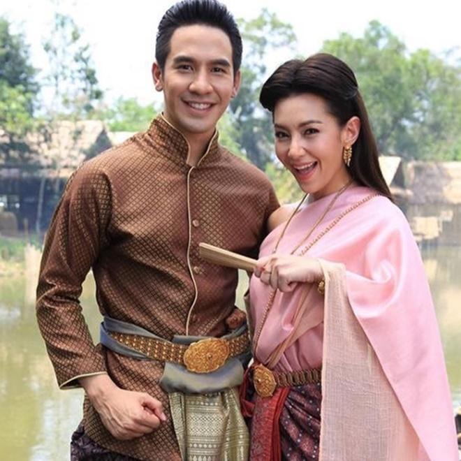 Phim với sự tham gia của Pope Thanawat, Bella Ranee…