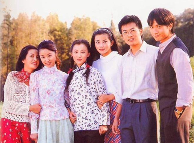 Nếu yêu thích đề tài dân quốc, đây là 10 bộ phim Hoa ngữ mà bạn không thể bỏ qua ảnh 2
