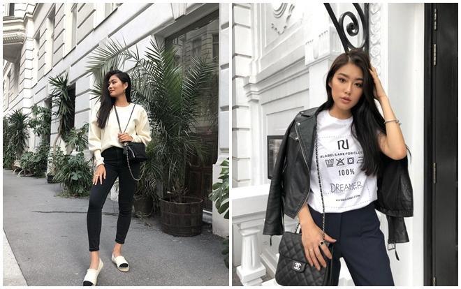 Thảo Nhi hiện là Fashion & lifestyle blogger khá nổi tiếng ở Đức