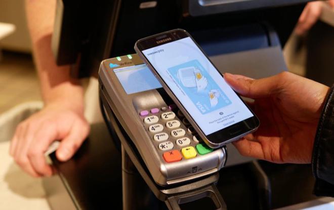 Chiếc ví sẽ là thứ tiếp theo mà smartphone thay thế?