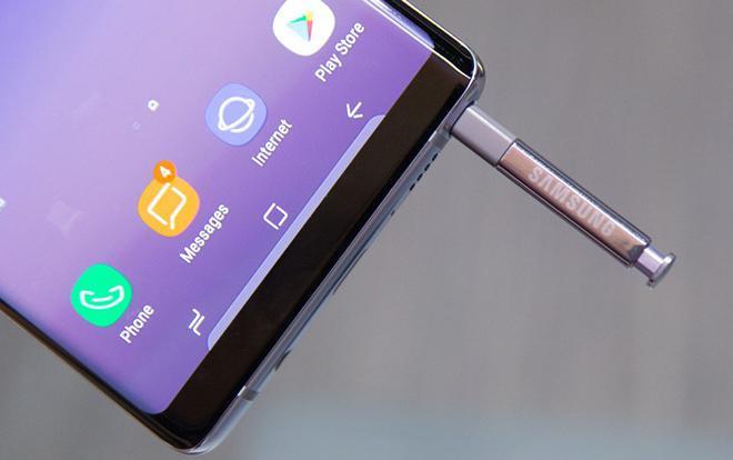 Như một truyền thống, dòng Note sẽ là tổng hoà những 'tinh tuý' công nghệ của Samsung trong một năm.