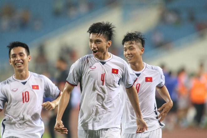 Cú tăng giá sốc của các sự kiện thể thao Châu Á đã được dự báo từ trước, ngay sau khi U23 Việt Nam gây được tiếng vang tại Thường Châu, Trung Quốc tại giải U23 Châu Á.