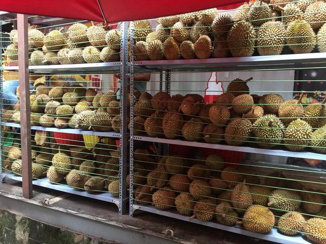 Mốt ăn sầu riêng hot nhất hiện nay: ăn xong trả hạt và đây là những địa chỉ hiếm hoi ở Sài Gòn dành cho bạn ảnh 10