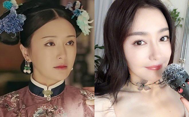 Những xu hướng trang điểm khiến giới trẻ Việt phát sốt từ ba bộ phim cổ trang Trung Quốc ảnh 14