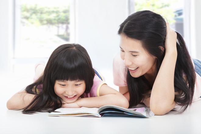 """Sự quan tâm, thấu hiểu của cha mẹ chính là """"liều thuốc"""" tinh thần vô giá dành cho con (Ảnh minh họa)"""
