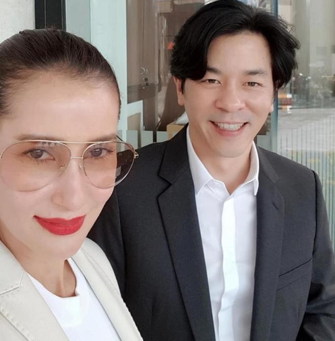 Có một chàng trai kiên nhẫn nhất trên đời này, đó chính là Khun Ae của Anne Thongprasom.